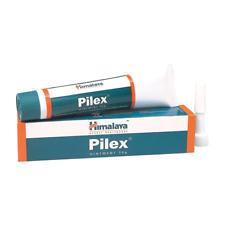 2 X Herbal Pilex Ointment Internal and External Hemorrhoids Anal fissures Piles
