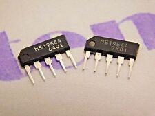 M51954A / IC / SIP / 2 PIECES (qzty)