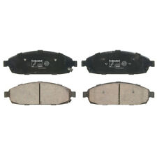 Disc Brake Pad Set Front Federated D1080C fits 2005 Jeep Grand Cherokee