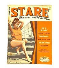 Stare Magazine October 1965 Bill Wenzel Dan DeCarlo GGA Humorama Jokes Pinups
