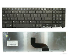 NEW Acer Aspire 5536 5538 5542 5338 5738 5739 5740 5742 Keyboard US Layout Black