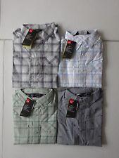 Under Armour Men's Fish Hunter Plaid Long Sleeve Fishing T-Shirt NWT!! 2018