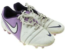 official photos 8a6d8 9a742 Nike Enganche III CRT360 Womens Purple Soccer Cleats Shoes Sz 10  524965 155