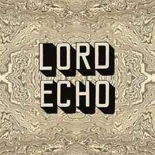 Lord Echo - Melodies Nuevo LP