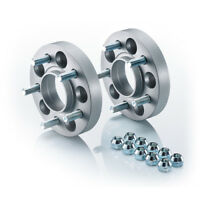 Eibach Pro-Spacer 25/50mm Wheel Spacers S90-4-25-057 for Land Rover Discovery