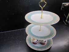 3 Tier Cake Stand for Afternoon Teas, Weddings, Parties
