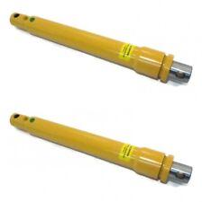 "(2) Snow Plow Angle Angling HYDRAULIC RAMS 05437 5437 Meyer Snowplow 1.5"" x 12"""