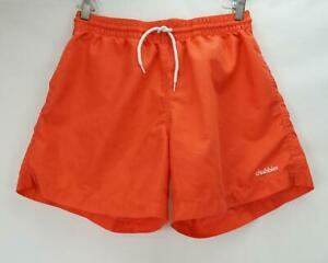 Chubbies American Made Swim Trunks Shorts Orange Men's Medium