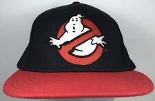NEW GHOSTBUSTERS Movie 2009 Retro Hat Baseball Cap Flatbill Ghostbuster