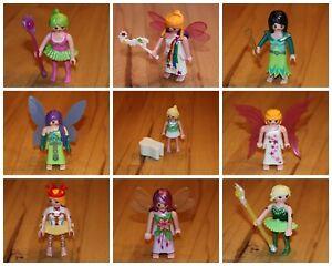 Playmobil ★ Feen Elfen zur Auswahl ★ Magic