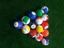16 Pieces A Lot Snook Soccer ball,Billiard ball,Snooker Football for Snookball