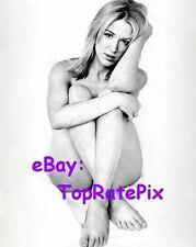 POPPY MONTGOMERY  -  Bare Beauty  -  8x10 Photo #2