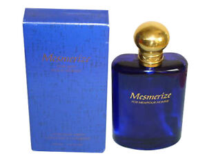 Avon Mesmerize Cologne Spray 3.4 oz Men's ***NEW LOOK***
