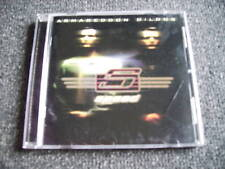 Armageddon Dildos-Speed CD-Made in Germany