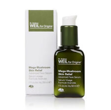 Dr. Andrew Weil For Origins Mega-Mushroom Skin Relief Advanced Face Serum 1 oz