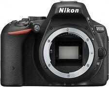 [NEAR MINT] Nikon D D5500 24.2 MP Digital SLR Camera Black Body (N450)