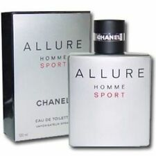 Chanel Allure Homme Sport 3.4 oz / 100 ml EDT Spray For Men