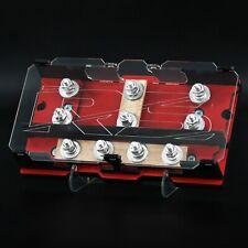 ANL 4 slot bipolar MOD.2 distribution/split block fuse holder for car audio
