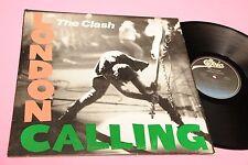CLASH 2LP LONDON CALLING ORIG USA 1979 NM ! PROMO EDITION TOOOOOPPP RARE