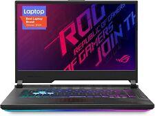 ASUS ROG Strix G15 laptop para jogos i7-10750H 16GB Ram 512GB Ssd Rgb Teclado Win10