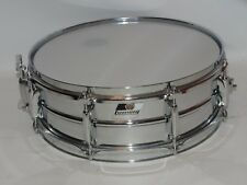 Ludwig Accent Snare Drum 5 x 14 Metal Shell