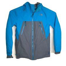 The North Face Pro Project Gore-Tex Mens Blue Ski Snowboard Jacket M EUC