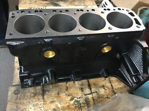 Remanufactured 3.0L Marine Engine Block,Replaces Mercruiser years 1992-2015