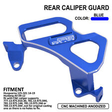Brake Caliper Guard Protector for KTM  Husaberg All 09-12 Husqvarna 125-501