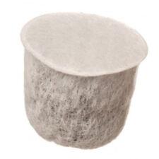 4 WMF Aktivkohle Wasserfilter für Padmaschinen, auch für petra® ACF4