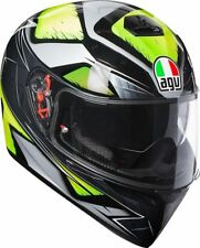 Helmet moto Agv K-3 K3 Sv Liquefy size XS casque integral helm capacete