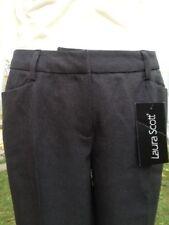 Hosengröße 19 Damen-Jeans mit mittlerer Bundhöhe in Kurzgröße