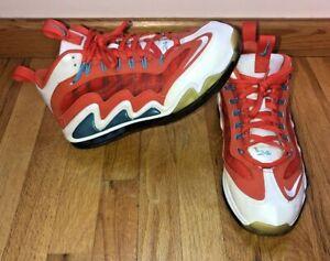 Nike AirMax 360 Diamond Ken Griffey Jr Athletic Sneakers 580398-800 Mens Sz 11