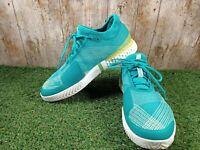 Men's Adidas Adizero  3 Trainers Shoes Size UK 9 EUR 43 1/3
