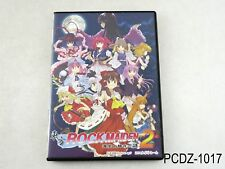 Rockmaiden 2 PC Touhou Doujin Game Import CAPRICORN Japan Rock Maiden US Seller