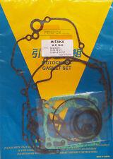 KAWASAKI KX125 KX 125 2003 - 2009 COMPLETA JUNTA KIT