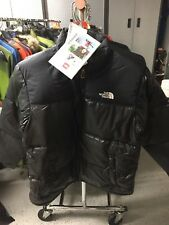 The North Face Nuptse Youth XL color: Black