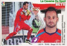04 BETO PORTUGAL SEVILLA.FC STICKER LIGA 2016 PANINI