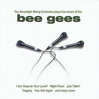 Bee Gees -  The Music of the Bee Gees (CD) (1999)