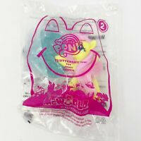 My Little Pony G4 Fluttershy McDonalds Happy Meal 2011 Toy Hasbro MLP