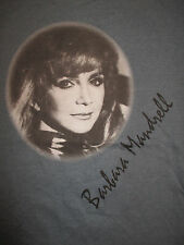 Vintage Barbara Mandrell Tour Concert (Xl) T-Shirt Foxwoods Casino