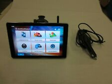 """New ListingRand Mcnally Overdryve 8 Pro 8"""" Tablet Truck Gps Receiver"""