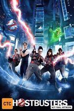 Ghostbusters (Blu-ray, 2018)