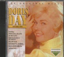 DORIS DAY - CD - Que Sera Sera - LIKE NEW