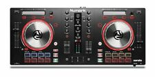 New NUMARK Mixtrack Pro 3 All-in-one Controller Solution for Serato DJ from JPN