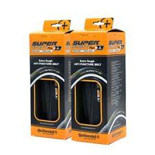 Continental SuperSport Plus Road Folding Tire , 700 x 23c , 84 TPI,2 pcs,Black