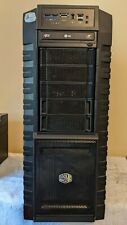 Cooler Master HAF X Full Tower Computer Case - Used