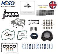 completo ricostruzione del motore Set & Set GUARNIZIONE TESTATA FORD TRANSIT MK7