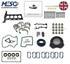 COMPLETE ENGINE REBUILD SET & HEAD GASKET SET FORD TRANSIT MK7 2006-2014 2.4