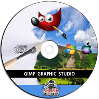 Photo Studio 2019 Professional Image Design Photo Editing Software Windows CD