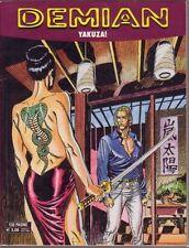 DEMIAN  n.8 - BONELLI  -fumetto d'autore